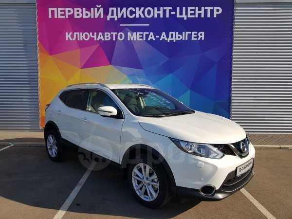 Nissan Qashqai, 2019 год, 1 778 800 руб.
