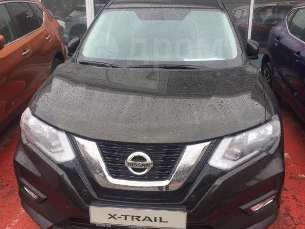 Nissan X-Trail, 2019 год, 1 866 000 руб.