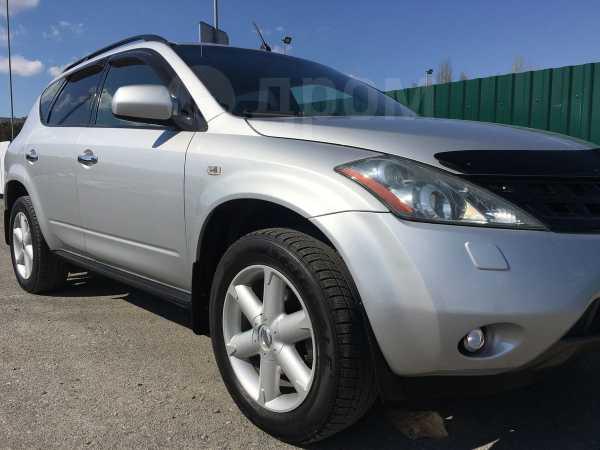 Nissan Murano, 2005 год, 528 000 руб.