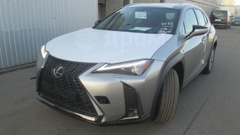Lexus UX200, 2019 год, 2 714 000 руб.