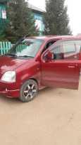 Suzuki Wagon R Plus, 2000 год, 180 000 руб.