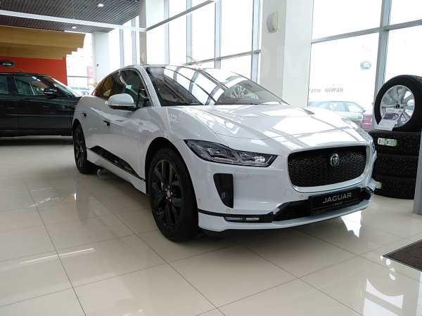 Jaguar I-Pace, 2019 год, 7 227 000 руб.