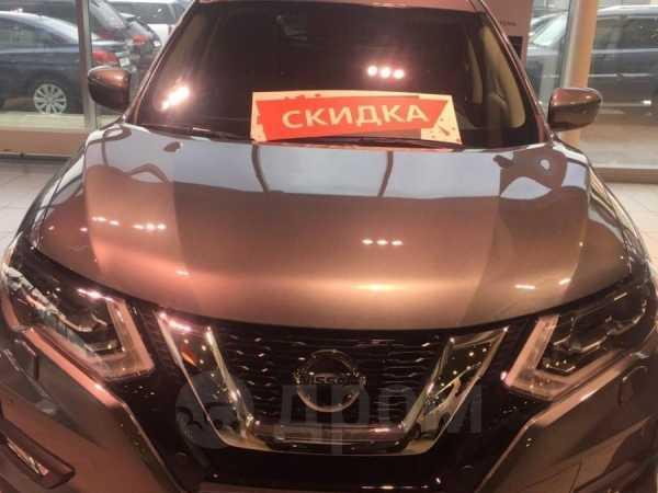 Nissan X-Trail, 2019 год, 1 995 000 руб.