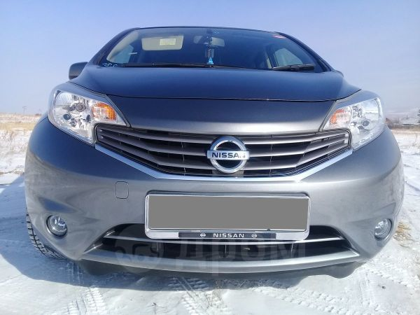 Nissan Note, 2013 год, 450 000 руб.