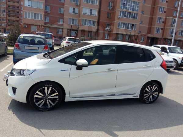 Honda Fit, 2014 год, 850 000 руб.