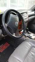 Toyota Land Cruiser, 2003 год, 1 279 000 руб.