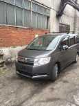 Honda Stepwgn, 2012 год, 915 000 руб.