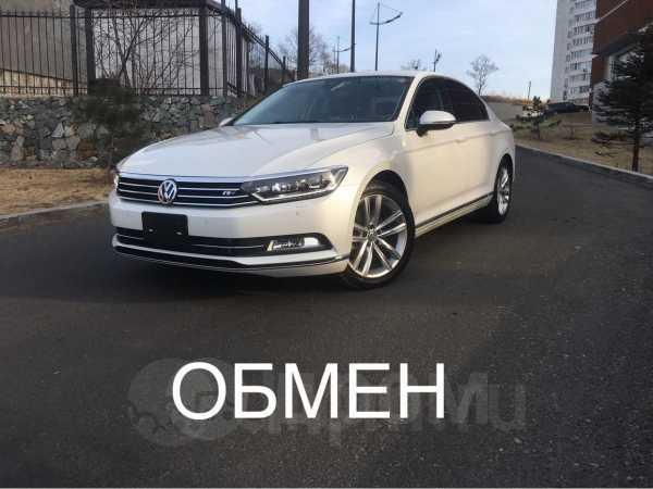 Volkswagen Passat, 2015 год, 990 000 руб.