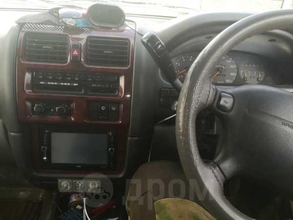 Mazda MPV, 1997 год, 230 000 руб.