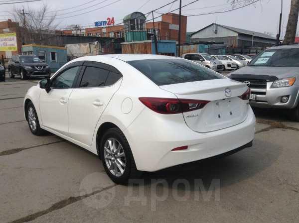 Mazda Axela, 2015 год, 880 000 руб.