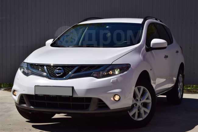 Nissan Murano, 2015 год, 1 320 000 руб.