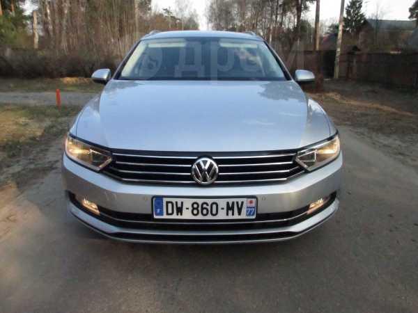 Volkswagen Passat, 2015 год, 1 299 000 руб.