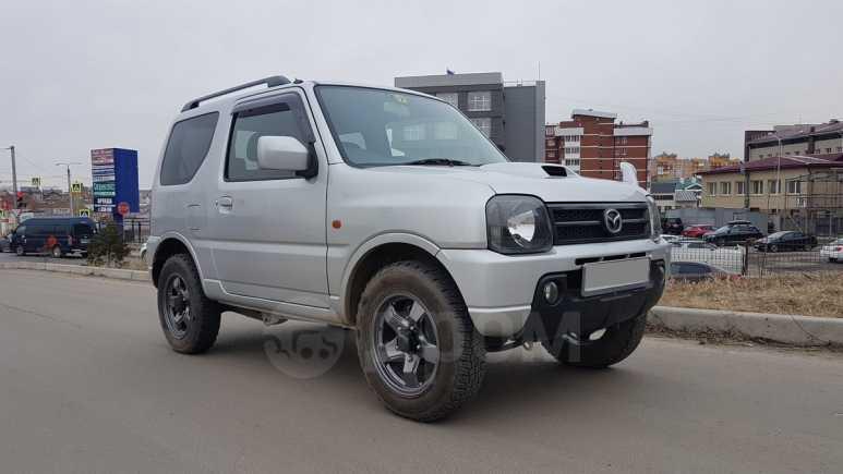 Mazda AZ-Offroad, 2005 год, 359 000 руб.