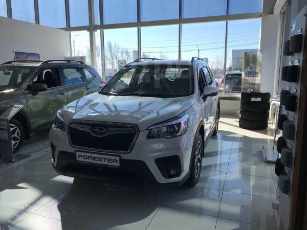 Subaru Forester, 2018 год, 2 129 900 руб.