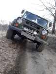 УАЗ 469, 2005 год, 233 000 руб.