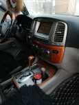Lexus LX470, 2003 год, 950 000 руб.