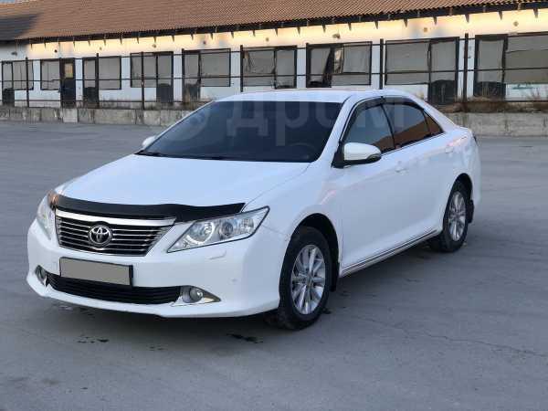 Toyota Camry, 2013 год, 929 000 руб.