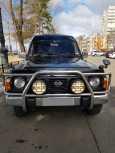 Nissan Safari, 1993 год, 1 030 000 руб.
