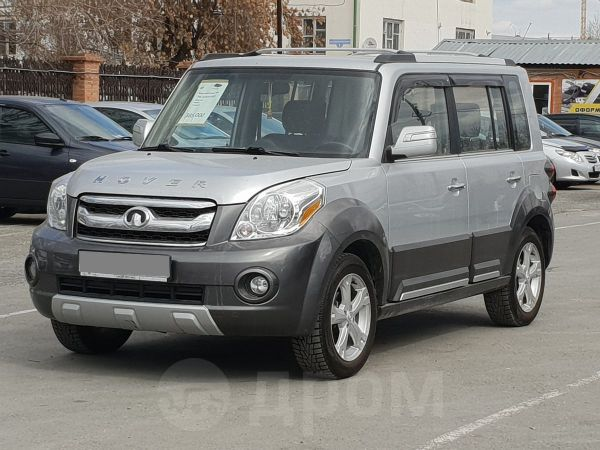 Great Wall Hover M2, 2013 год, 395 000 руб.