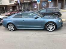 Audi A5, 2007 г., Екатеринбург