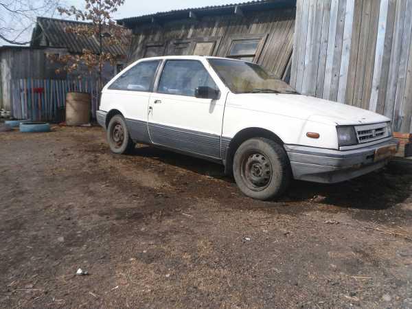 Isuzu Gemini, 1985 год, 25 000 руб.