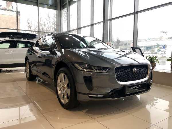 Jaguar I-Pace, 2019 год, 6 973 000 руб.