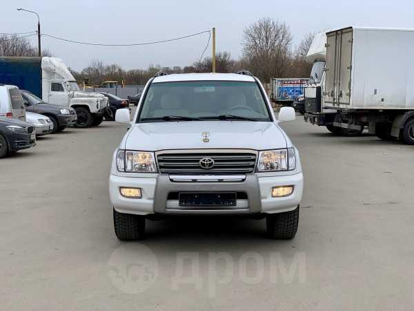 Toyota Land Cruiser, 2003 год, 1 240 000 руб.