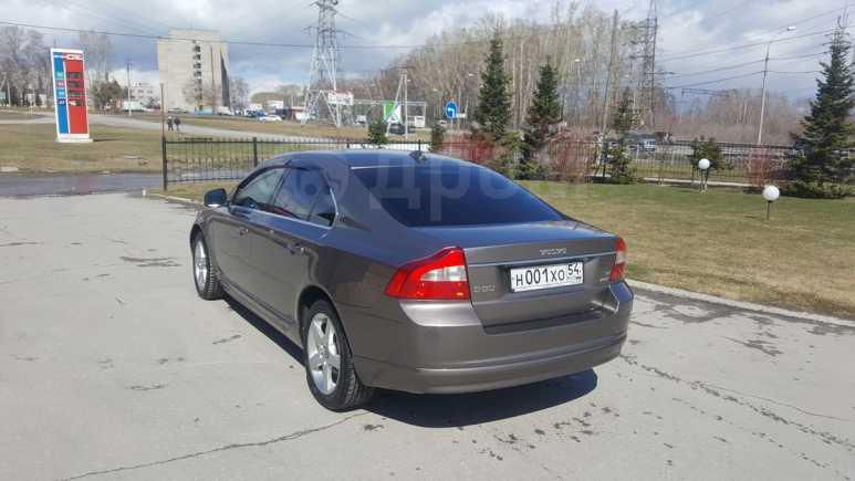 Volvo S80, 2008 год, 500 000 руб.
