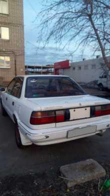 Рубцовск Corolla 1990