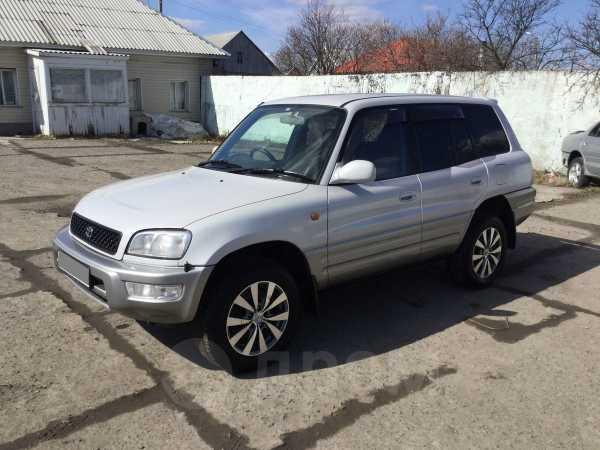 Toyota RAV4, 1998 год, 380 000 руб.