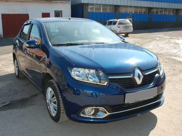 Renault Logan, 2018 год, 649 000 руб.