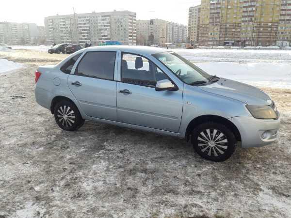Лада Гранта, 2012 год, 249 999 руб.