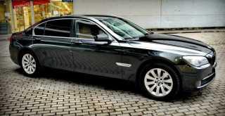 Красноярск BMW 7-Series 2011