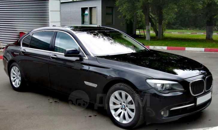 BMW 7-Series, 2011 год, 1 450 000 руб.