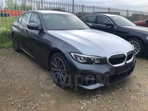 BMW 3-Series, 2019 год, 2 580 000 руб.
