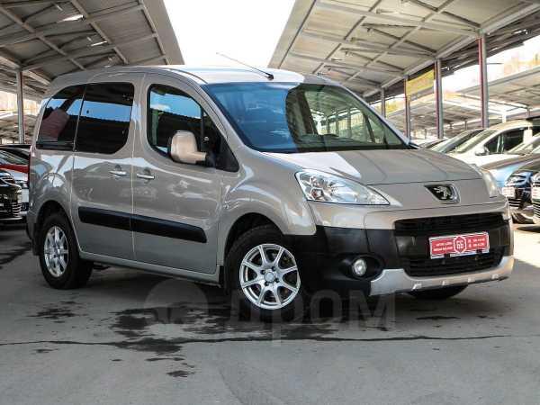 Peugeot Partner Tepee, 2012 год, 495 000 руб.