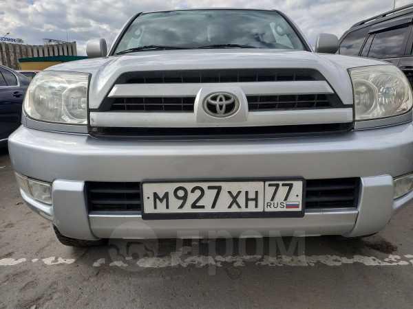 Toyota 4Runner, 2002 год, 820 000 руб.