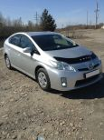 Toyota Prius, 2010 год, 665 000 руб.