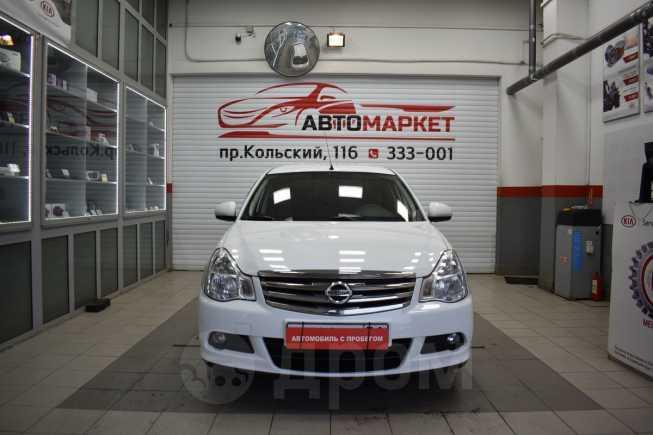 Nissan Almera, 2015 год, 380 000 руб.