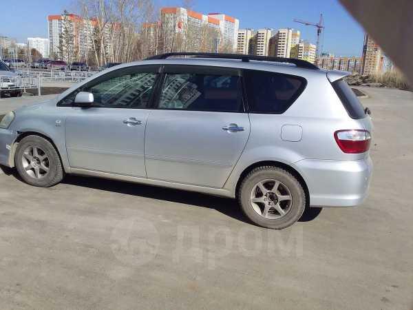 Toyota Picnic, 2004 год, 475 000 руб.