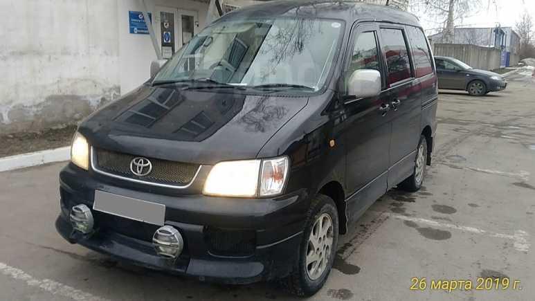 Toyota Lite Ace Noah, 1997 год, 380 000 руб.