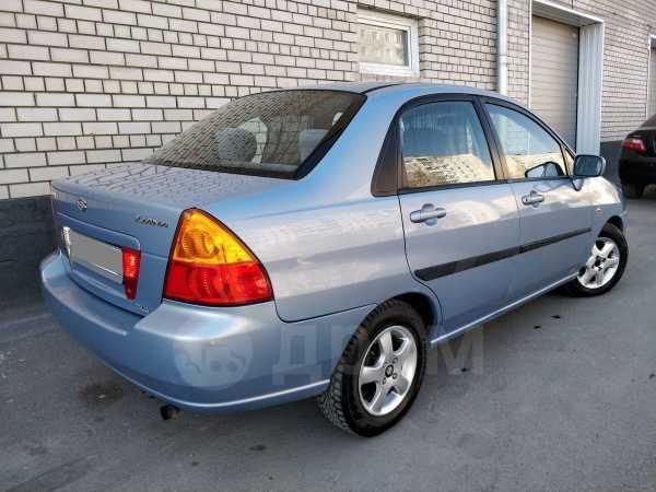 Suzuki Liana, 2001 год, 185 000 руб.