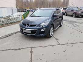 Сургут CX-7 2011