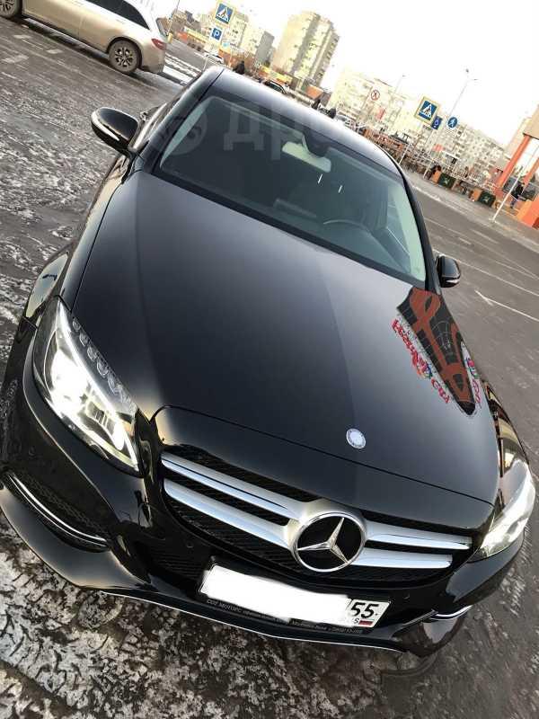 Mercedes-Benz C-Class, 2015 год, 1 330 000 руб.