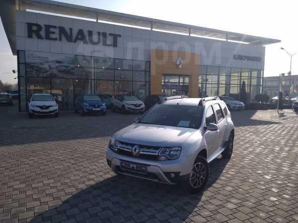 Renault Duster, 2019 год, 1 146 970 руб.