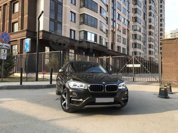 BMW X6, 2016 год, 3 590 000 руб.