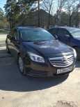 Opel Insignia, 2010 год, 500 006 руб.