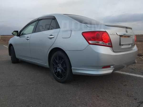 Toyota Allion, 2012 год, 900 000 руб.