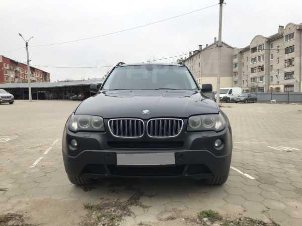 BMW X3, 2006 год, 450 000 руб.