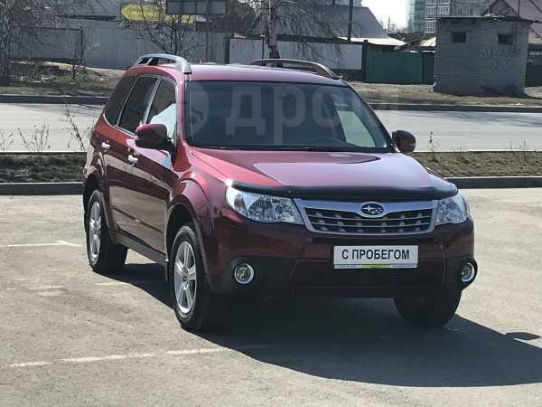 Subaru Forester, 2011 год, 935 000 руб.